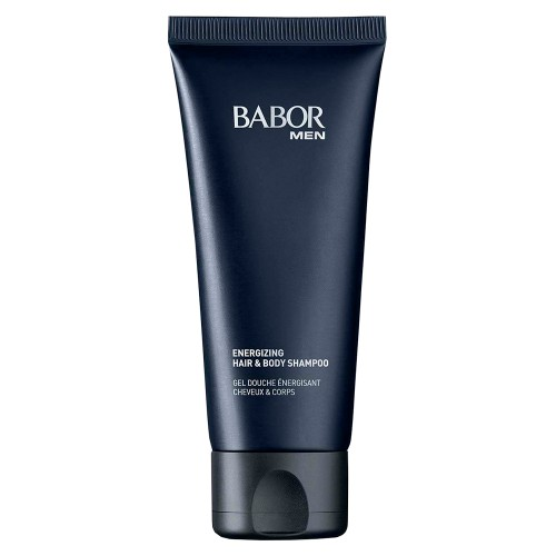 Гель-шампунь для волосся і тіла Вabor Men Vitalizing Hair Body Shampoo