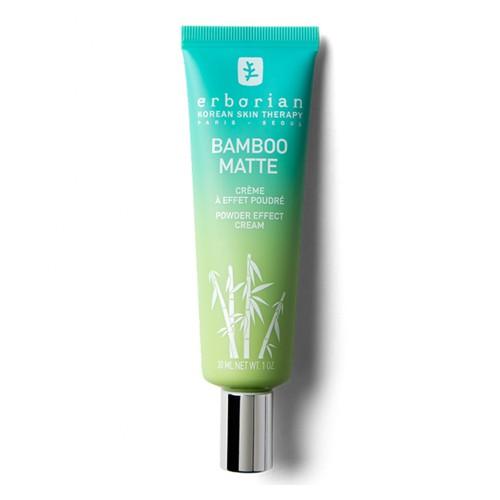 Матуючий крем для обличчя Erborian Bamboo Matte