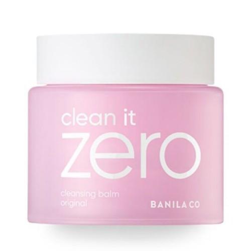 Очищуючий бальзам BANILA co Clean It Zero Cleansing Balm Original