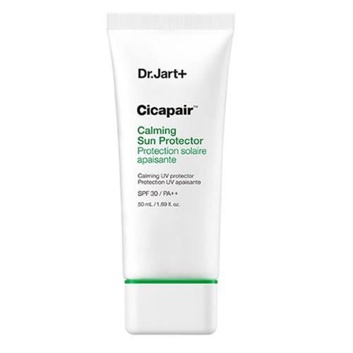 Восстанавливающий солнцезащитный крем Dr.Jart+ Cicapair Calming Sun Protector