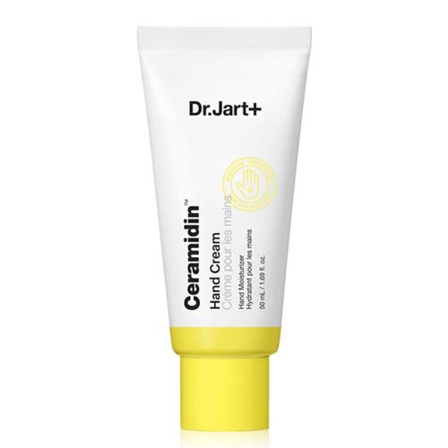 Увлажняющий крем для рук Dr.Jart+ Ceramidin Hand Cream