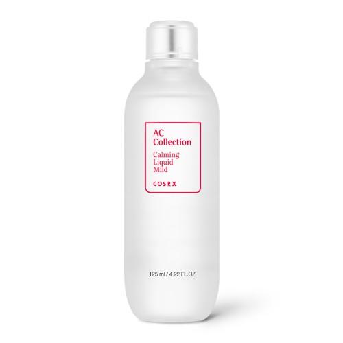 Заспокійливий тонік для проблемної шкіри COSRX AC Collection Calming Liquid Mild