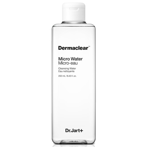 Міцелярна вода Dr. Jart+ Dermaclear Micro Water