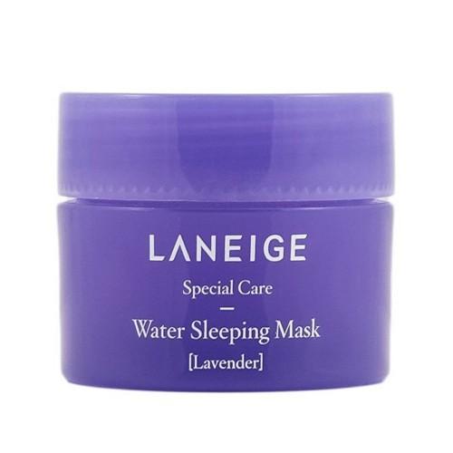 Восстанавливающая ночная маска с лавандой Laneige Water Sleeping Mask Lavender Miniature