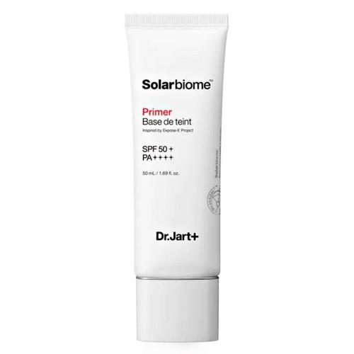 Основа під макіяж Dr.Jart+ Solarbiome Primer SPF 50