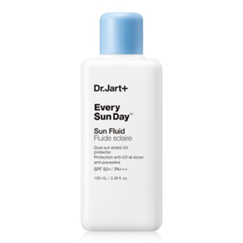 Сонцезахисний флюїд Dr.Jart Every Sun Day Sun Fluid SPF50 + / РА +++