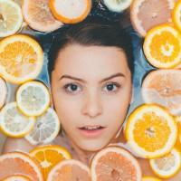 Аскорбинка, апельсиновый фреш или … ?