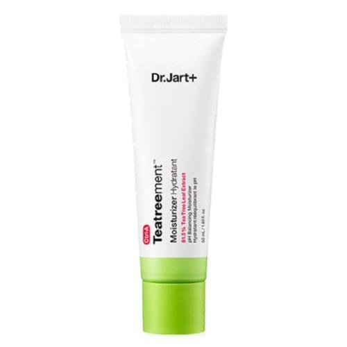 Увлажняющий крем для проблемной кожи Dr.Jart+ Ctrl-A Teatreement Moisturizer Hydratant