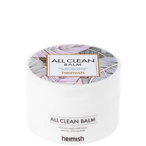 Очищуючий бальзам для зняття макіяжу Heimish All Clean Balm