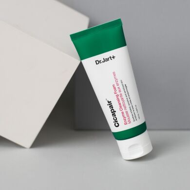 Dr.Jart+ Cicapair Enzyme Cleansing Foam. Впечатления.