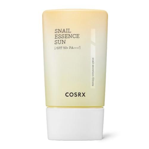 Зволожуючий сонцезахисний крем Cosrx Shield Fit Snail Essence Sun SPF50