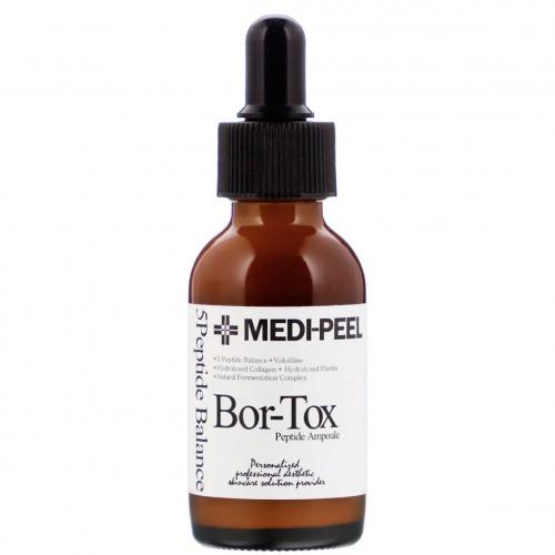 Ліфтинг сироватка з комплексом пептидів Medi-Peel Bor-Tox Peptide Ampoule