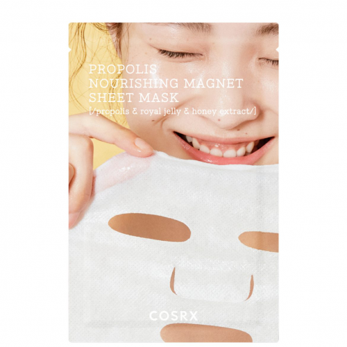 Питательная маска Cosrx Full Fit Propolis Nourishing Magnet Sheet Mask