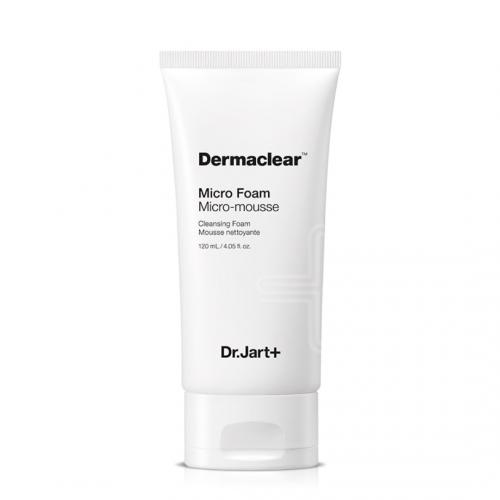 Пінка для вмивання Dr. Jart+ Dermaclear Micro Foam Mousse