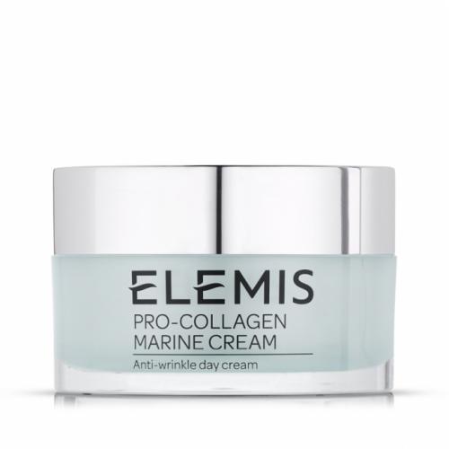 Крем для обличчя з морськими водоростями Elemis Pro-Collagen Marine Cream