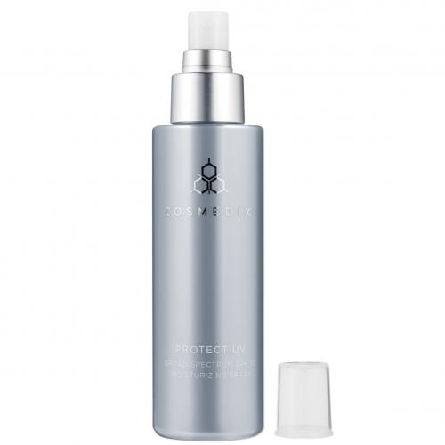 Зволожуючий сонцезахисний спрей Cosmedix Protect UV Broad Spectrum SPҒ30 Мoisturizing Spray
