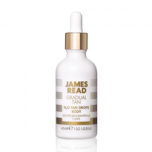 Капли-концентрат для тела с эффектом загара James Read H2O Tan Drops Body