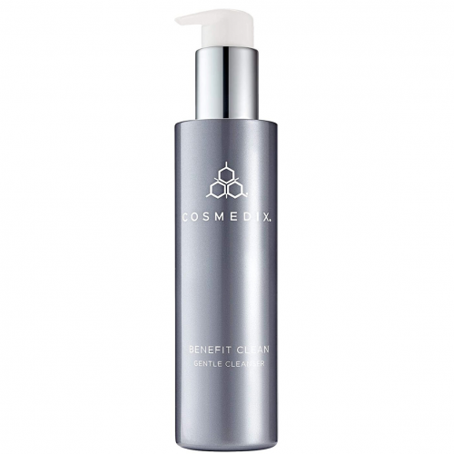 Нежный гель для умывания Cosmedix Benefit Clean Gentle Cleanser