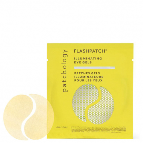 Патчи с эффектом сияния Patchology FlashPatch Illuminating Eye Gels