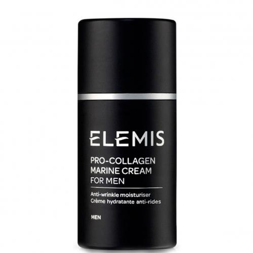 Мужской увлажняющий крем для лица Elemis Pro-Collagen Marine Cream for Men