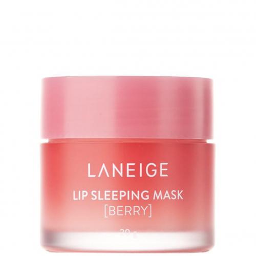 Нічна маcka для губ Ягоди Laneige Lip Sleeping Mask Berry