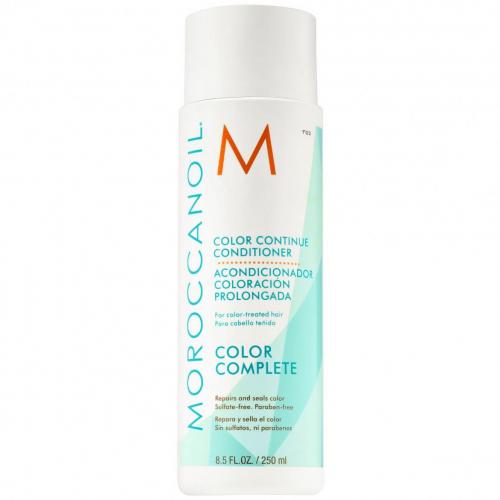 Кондиціонер для фарбованого волосся Moroccanoil Color Continue Conditioner
