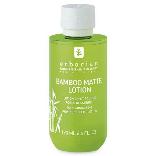 Матуючий лосьйон для звуження пор Erborian Bamboo Matte Lotion