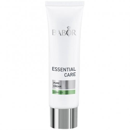 Крем для проблемной кожи Babor Essential Care Pure Cream