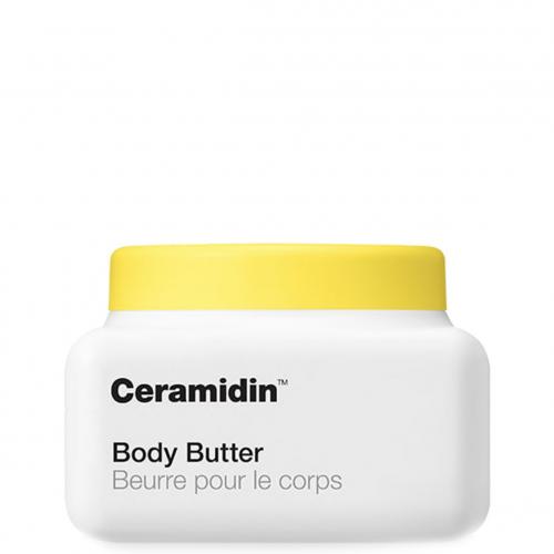 Интенсивно увлажняющий крем для тела Dr.Jart+ Ceramidin Body Butter