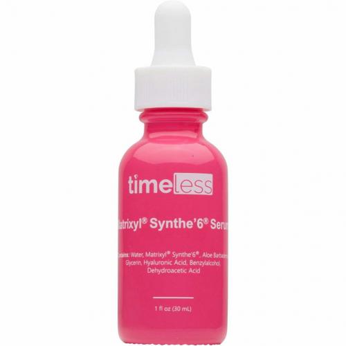 Пептидна сироватка Timeless Skin Care Matrixyl Synthe'6 Serum