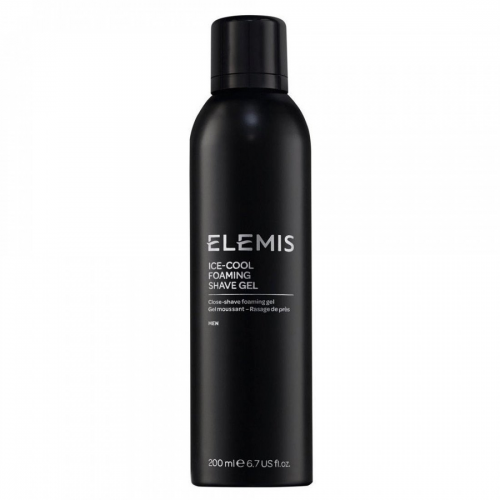 Гель для бритья Elemis Men Ice Cool Foam Shave Gel