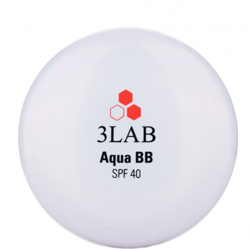 Крем-кушон 3LAB Aqua BB SPF40