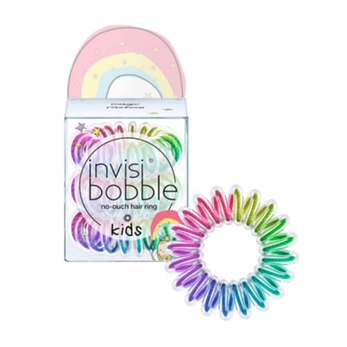 Детская резинка-браслет для волос Invisibobble Kids
