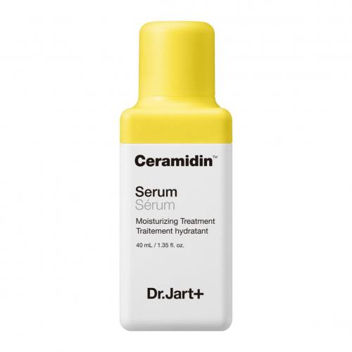 Зволожуюча сироватка з керамідами Dr. Jart + Ceramidin Serum
