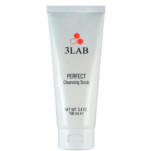 Скраб для обличчя 3Lab Perfect Cleansing Scrub