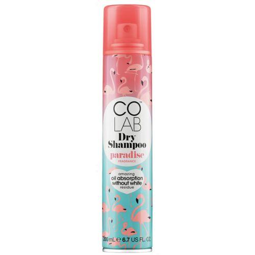 Сухий шампунь для волосся COLAB Paradise Dry Shampoo