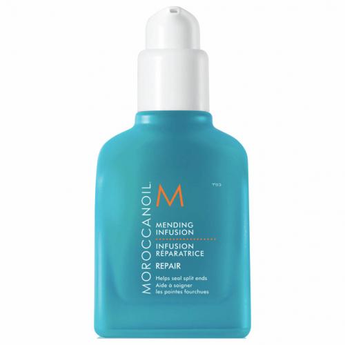 Восстанавливающая сыворотка для кончиков волос Moroccanoil Mending Infusion