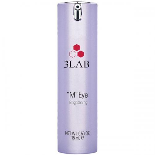 Ліфтинг крем для шкіри навколо очей 3LAB M Eye Brightening Cream
