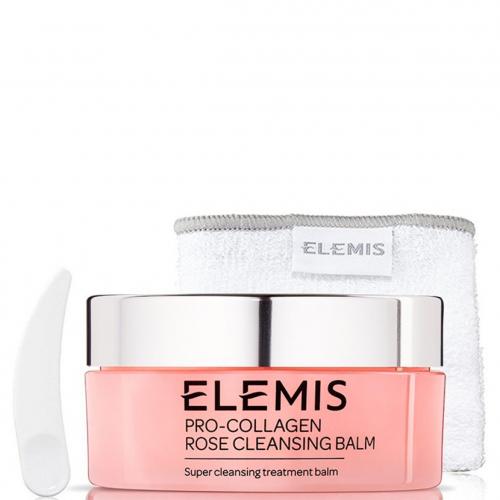 Бальзам для вмивання Elemis Pro-Collagen Rose Cleansing Balm