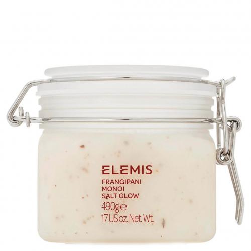Сольовий сkраб для тіла Квітка Франжіпані Elemis Frangipani Monoi Salt Glow