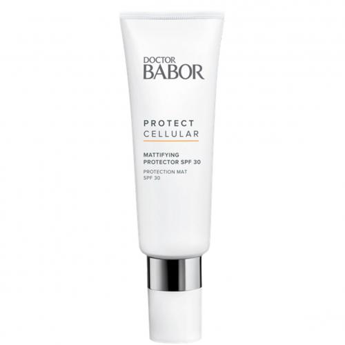Матирующий солнцезащитный крем Doctor Babor Protect Cellular Mattifying Protector SPF30