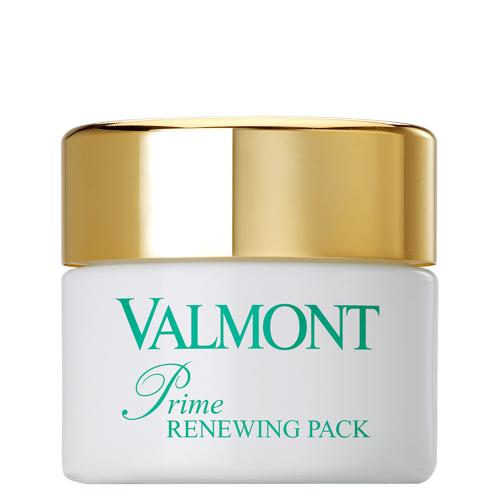 Крем-маска Попелюшки Valmont Prime Renewing Pack