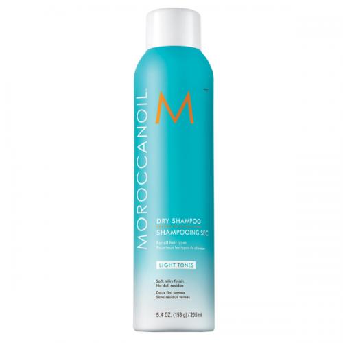 Сухий шампунь для темного волосся Moroccanoil Dry Shampoo Dark Tones