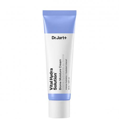 Зволожуючий крем Dr.Jart+ Vital Hydra Solution Biome Moisture Cream