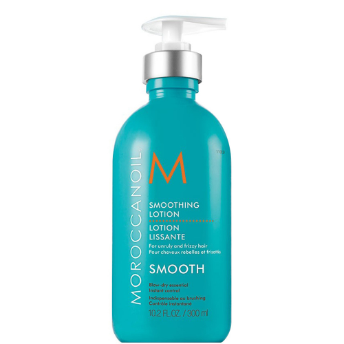 Розгладжуючий лосьйон MoroccanOil Smoothing Hair Lotion