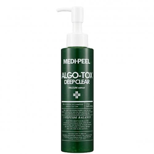 Гель для вмивання з ефектом детоксу Medi Peel Algo-Tox Deep Clear