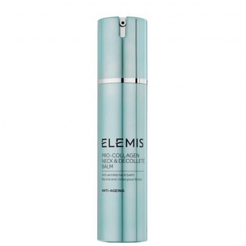 Лифтинг-бальзам для шеи и зоны декольте Elemis Pro-Collagen Neck and Décolleté Balm