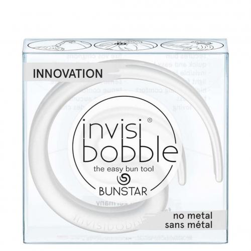 Заколка для создания пучков Invisibobble Bunstar