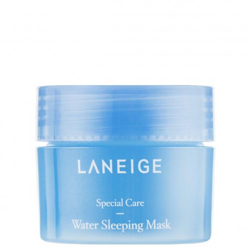 Увлажняющая ночная маска для лица Laneige Mini Water Sleeping Mask