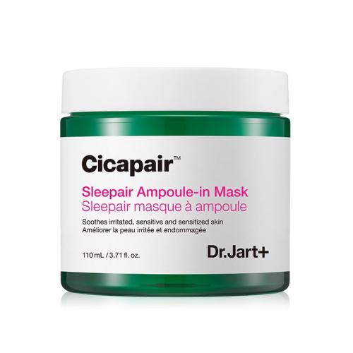 Восстанавливающая ночная маска Dr.Jart+ Cicapair Sleepair Ampoule-in Mask